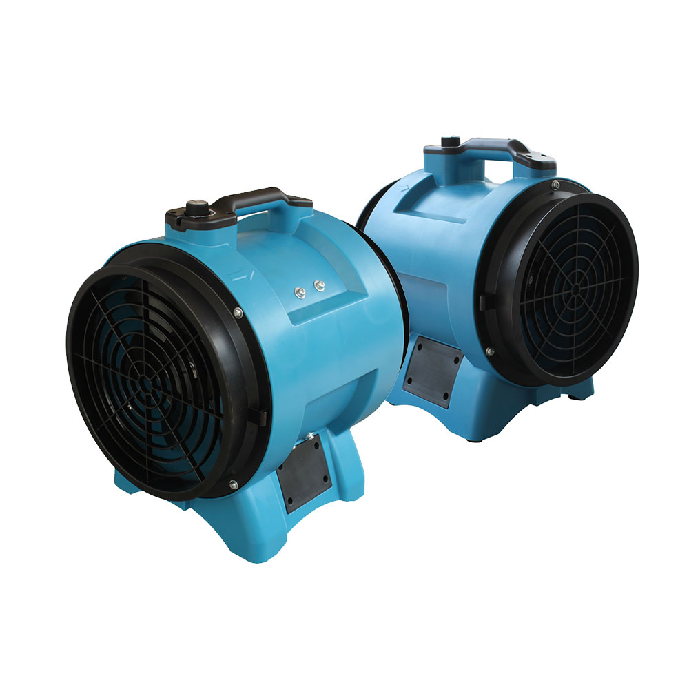 Confined Space Blowers And Fans : Janitorial and sanitation xpower