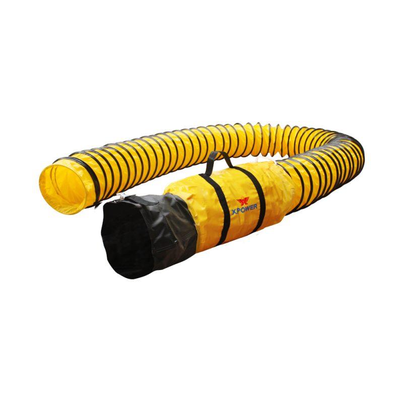 8DH25 x-8 hose