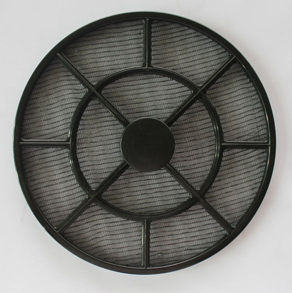400FK Filter (Motor Side)