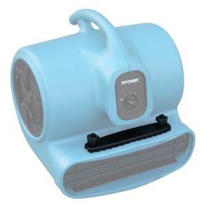 CCK - Carpet Clamp Kit on X-800