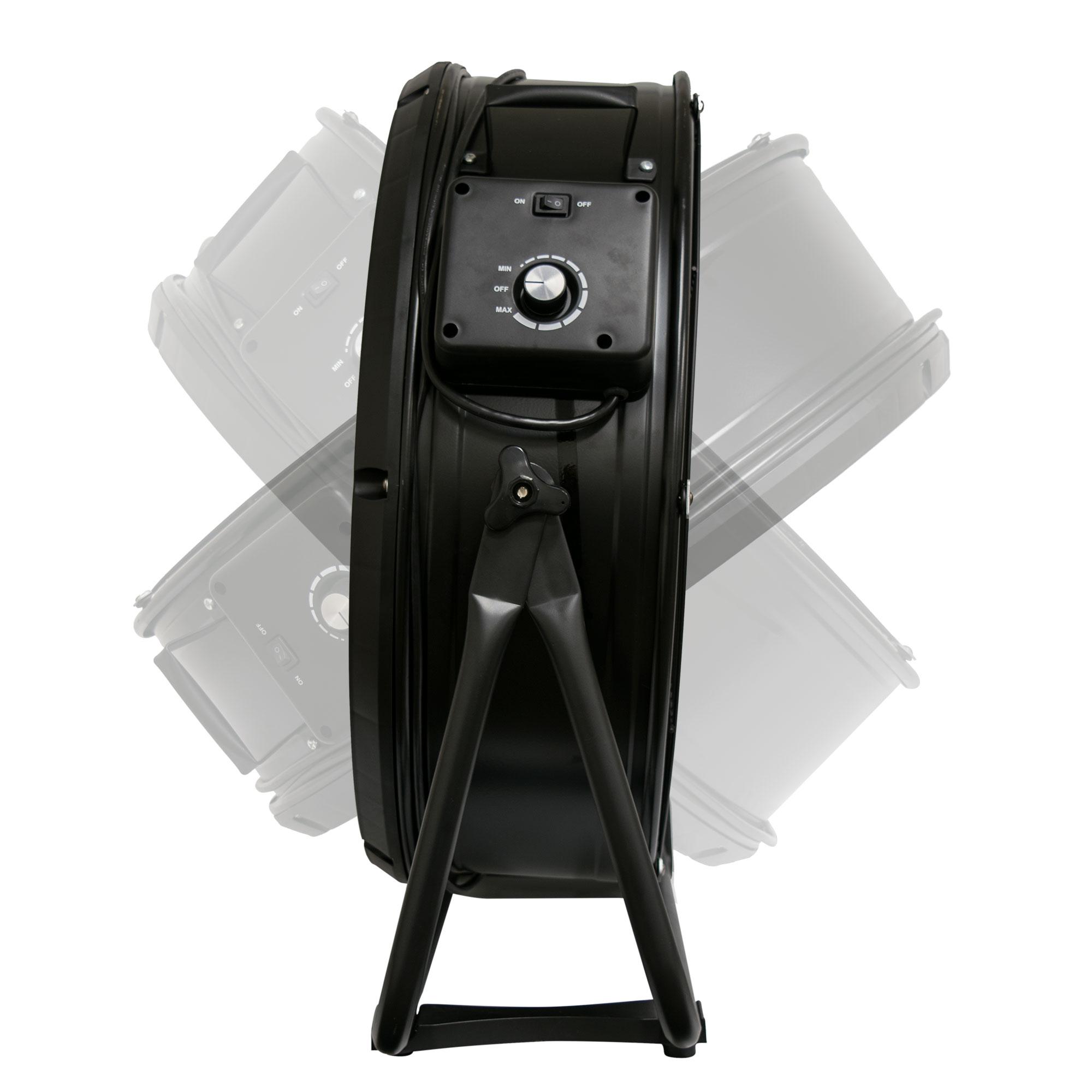 FD650-Rotation