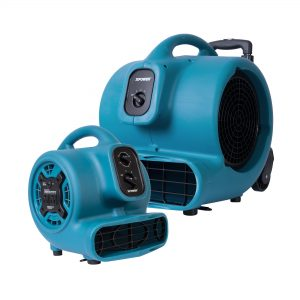 Centrifugal Air Movers