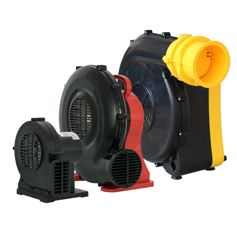 High Static Pressure Blowers