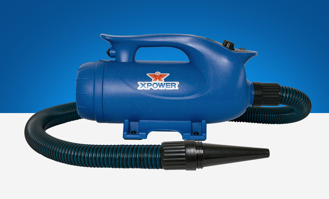 xpower force dryer