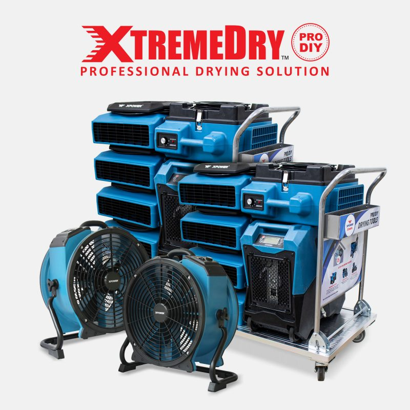 XTREMEDRY Solution